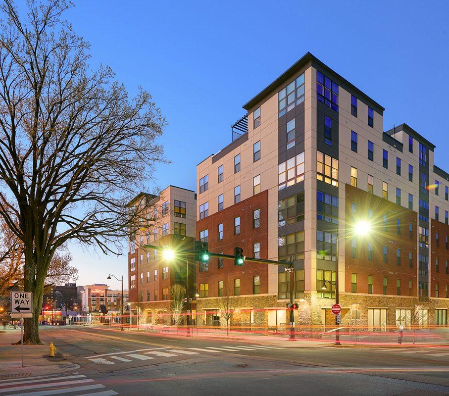 Forest Ridge Apartments Knoxville Tn: Wellsley Park Apartments